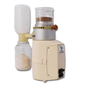 Bild zu Elsässer Getreidemühle SAMAP F100