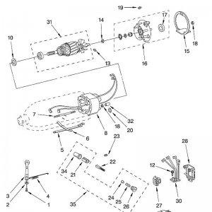 Bild 1 zu Artikel Steuerplatine (Speed Phase Control Board)