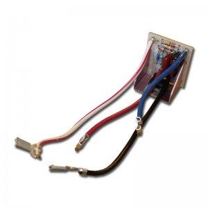 Bild zu Steuerplatine (Speed Phase Control Board)